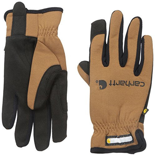 Carhartt Men's Work Flex Glove - Brown
