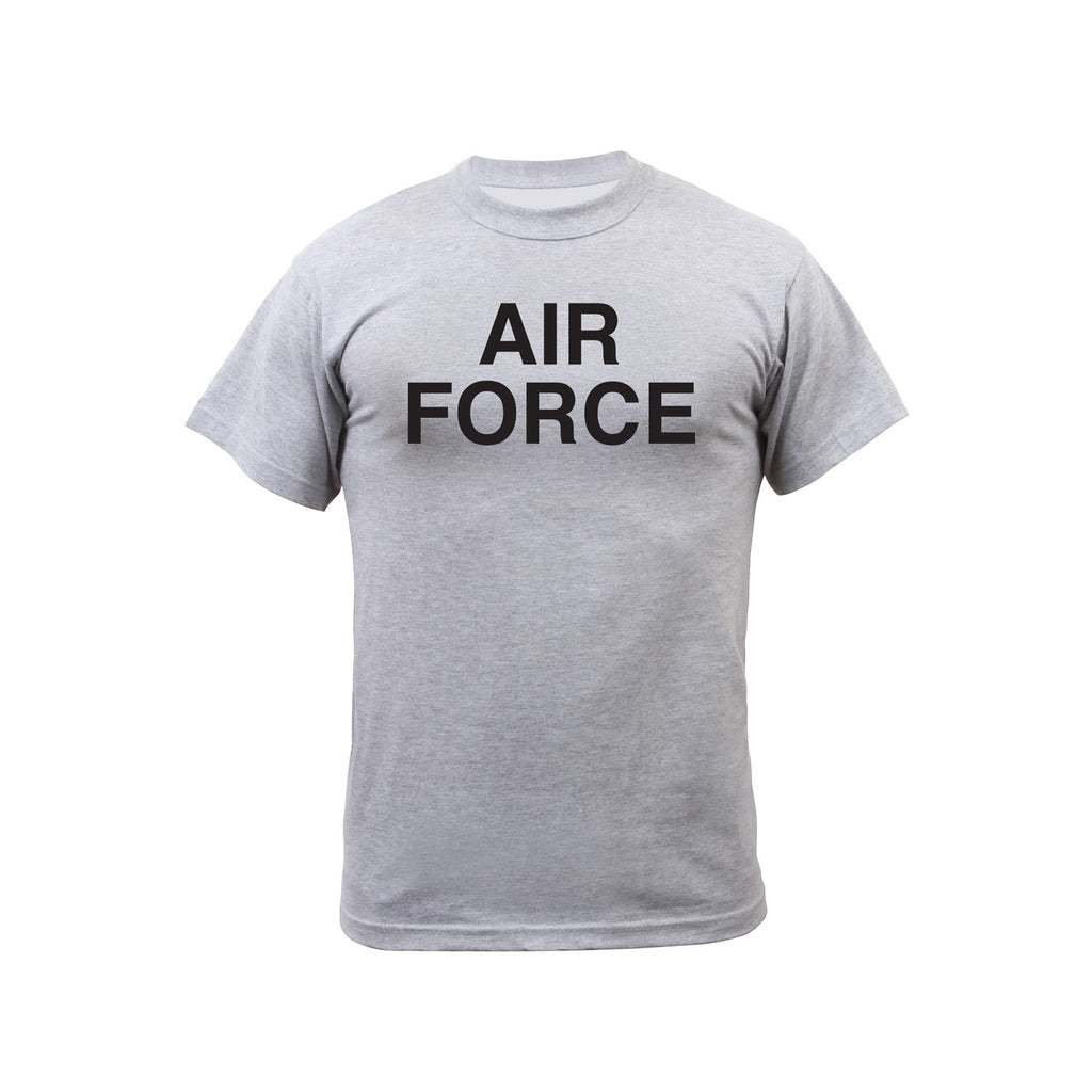 Rothco PT: Shirts Air Force