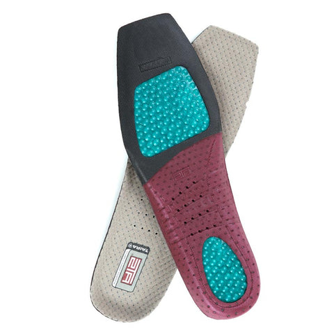 Ariat Insoles: Men's ATS Wide Square Toe Insoles
