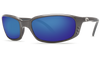 Costa Del Mar Brine Gunmetal Blue Mirror 580P