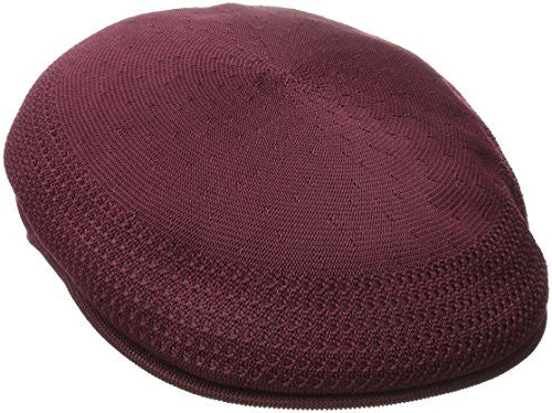 Kangol Men's Ventair 504 Cap-Burgundy