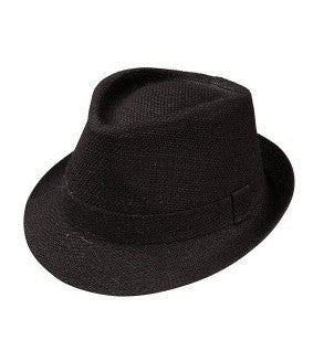 Dobbs Hats: Urban - Black