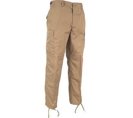 Propper Genuine Gear Bdu Trousers Khaki