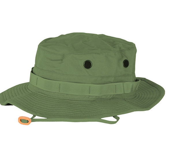 Propper Hats: Boonie Rip Stop H411 Olive