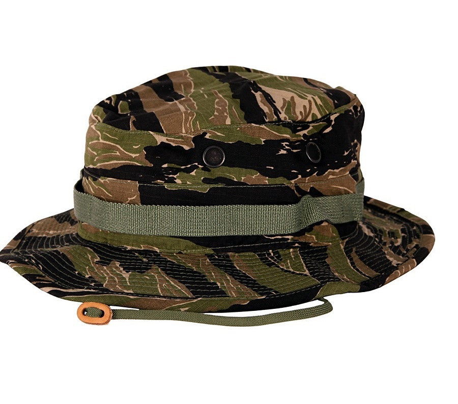 Propper Hats: Boonie Rip Stop Hat  Asian Tiger Stripe