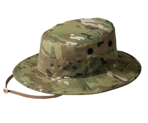 Propper Hats: Boonie Rip Stop H420 Multicam