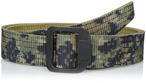 Propper Men's 180 Belt - Woodland Digital Coyote