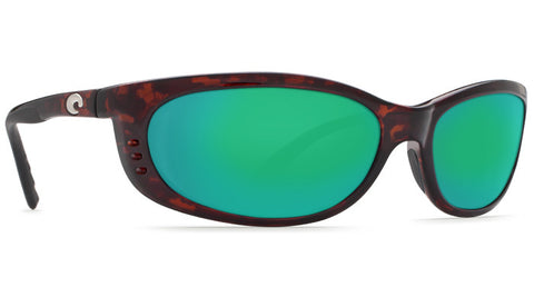 Costa Del Mar Sunglasses Fathom Polarized