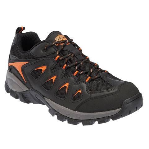 Harley-Davidson Men's Eastfield Lace-Up Hiking Shoes