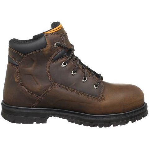 "Timberland Pro Men's Magnus 6"" Safety Toe Work Boot"