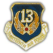"Pins: USAF - Air Force BIRD, FALCON, RIGHT (1"")"