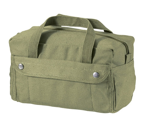 Rothco Bags: Mechanics Tool Bag Olive Drab