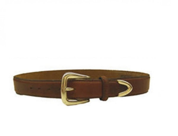 "Red Wing Belts: 1 1/4"" Basic Belt Brown"