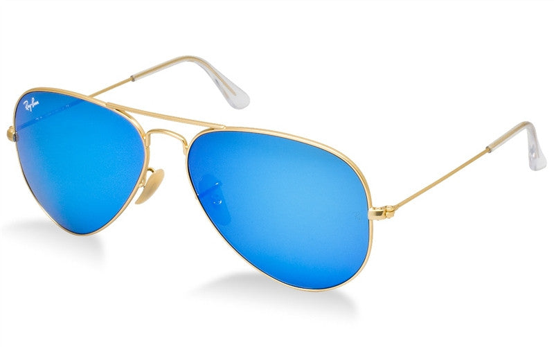 Ray-Ban: Aviator Flash Lenses
