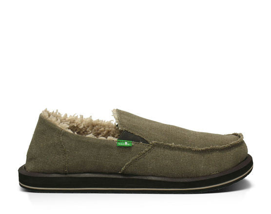 Sanuk Men's Vagabond Chill