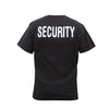 Fox Shirts: Security T-Shirt
