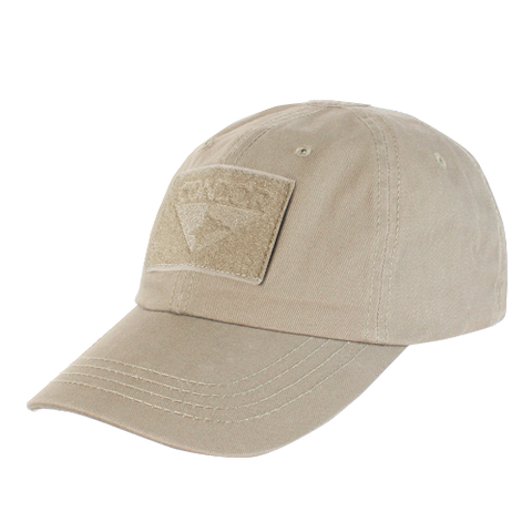 Condor Hats: Tactical Cap Khaki
