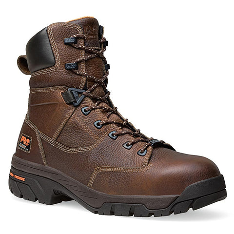 Timberland Pro Men's Helix Waterproof Composite Toe Boots