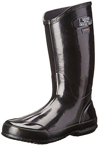 Bogs: Women's Rainboot Waterproof Boot - Black