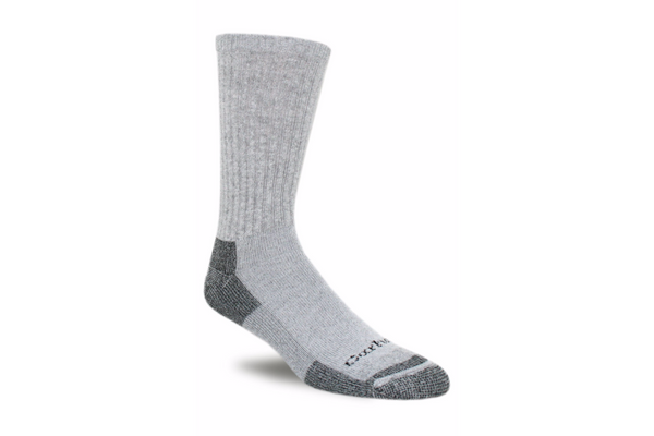 Carhartt Socks: 3 Pack All Season Cotton Crew