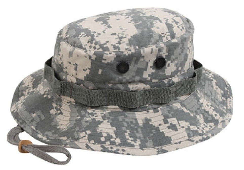 Propper Hats: Boonie ACU Digital