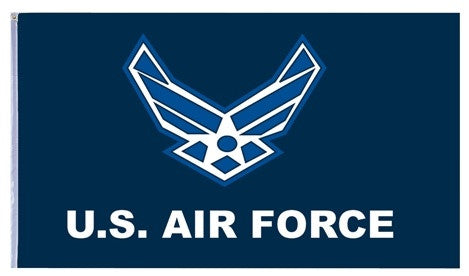 Flags: US Air Force Wing 3′ x 5′ Flag