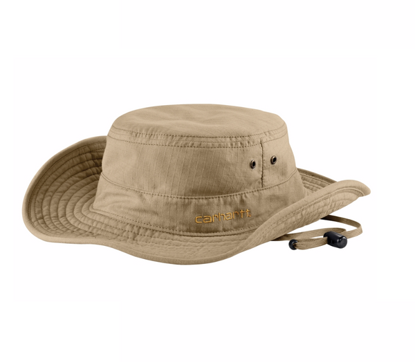Carhartt Hats: Billings Hat Dark Khaki