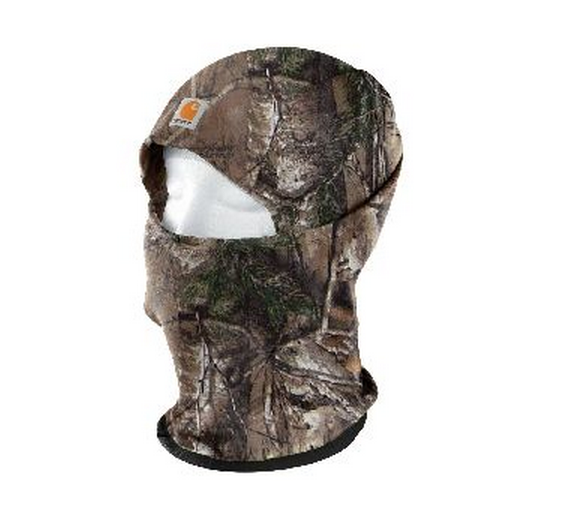 Carhartt Hats: Force Camo Helmet Liner Realtree