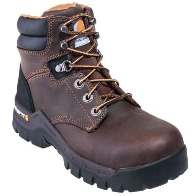 "Carhartt Boots: Women's 6"" Rugged Flex Composite Toe EH"