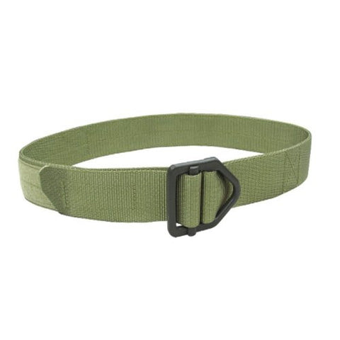 Condor Belts Instructor Belt - Green