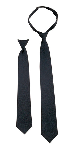Rothco Ties: Police Issue Clip-On Neckties