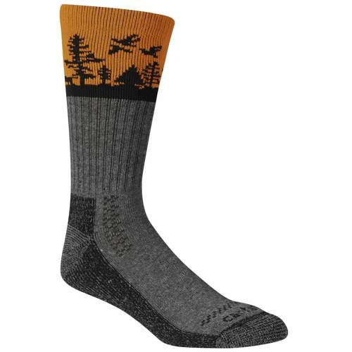 Carhartt Special Edition Deer Season Crew Socks (2 Pack)