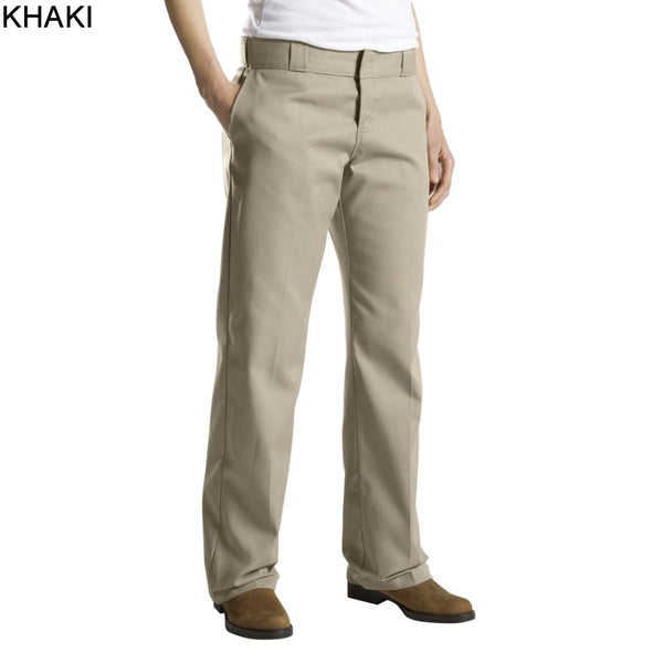 Dickies Pants: Women's Original 774® Work Pant