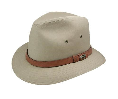 Dobbs Gable Safari Hat