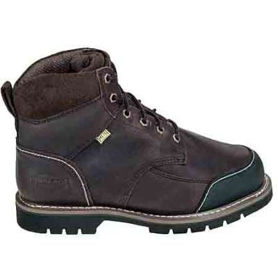 Iron Age Dozer 6 Inch Internal Met Guard Work Boot