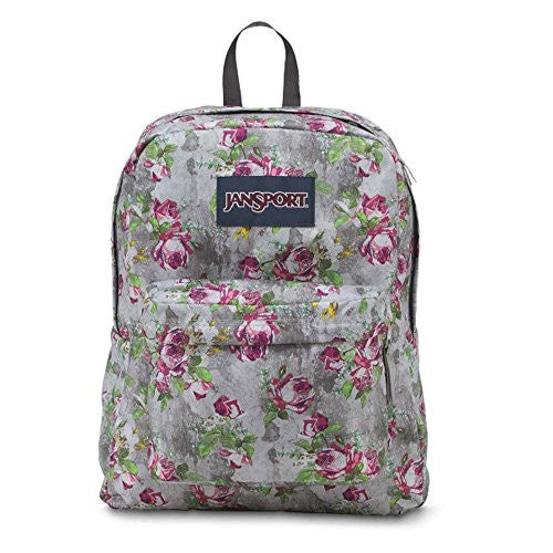 Jansport Superbreak Multi Concrete