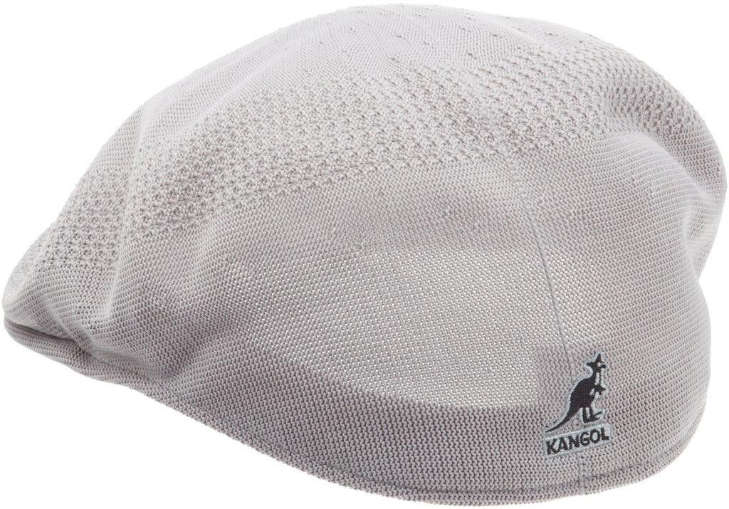 Kangol Hats: Ventair 504 CAP Grey
