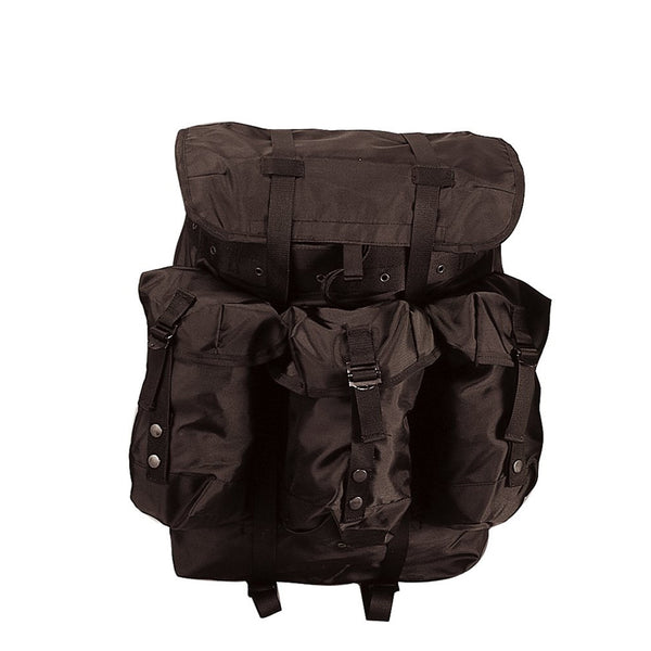 Rothco Bags: G.I. Type Alice Pack with A Frame Large Black