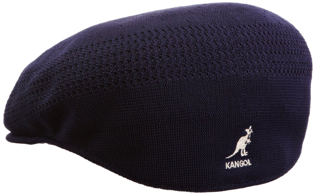 Kangol Hats: Ventair 504 CAP Navy