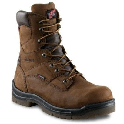"Red Wing Boots: 1447 Men's 8"" Work Boot"