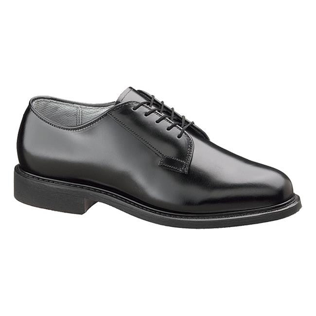 Bates Leather Uniform Oxford