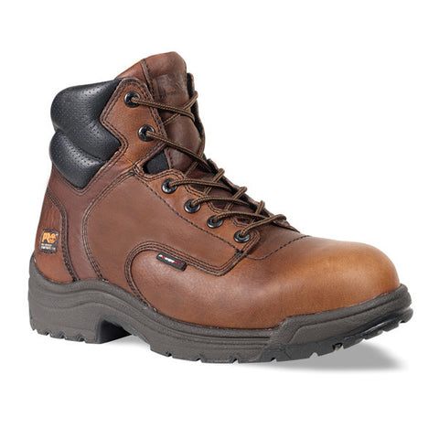 "Timberland Titan 6"" Composite Toe Work Boot"