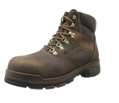 Wolverine Men's Cabor Waterproof 6-inch Work Boot