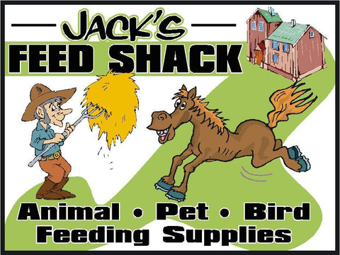 Jacks Feed Shack in Bristol
