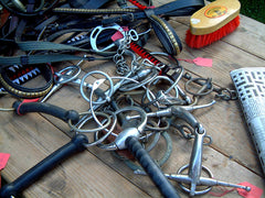 LoveWay Horse Tack Sale