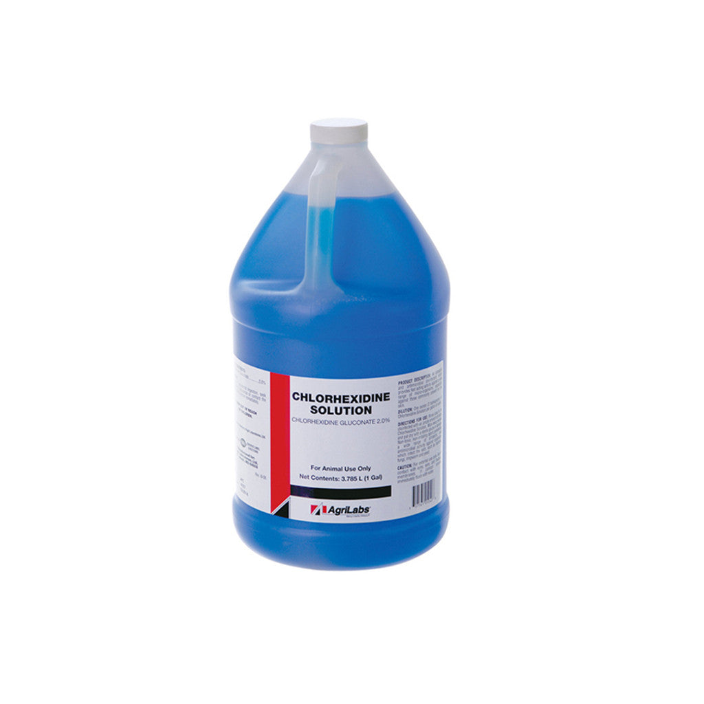 Chlorhexidine 2% Solution