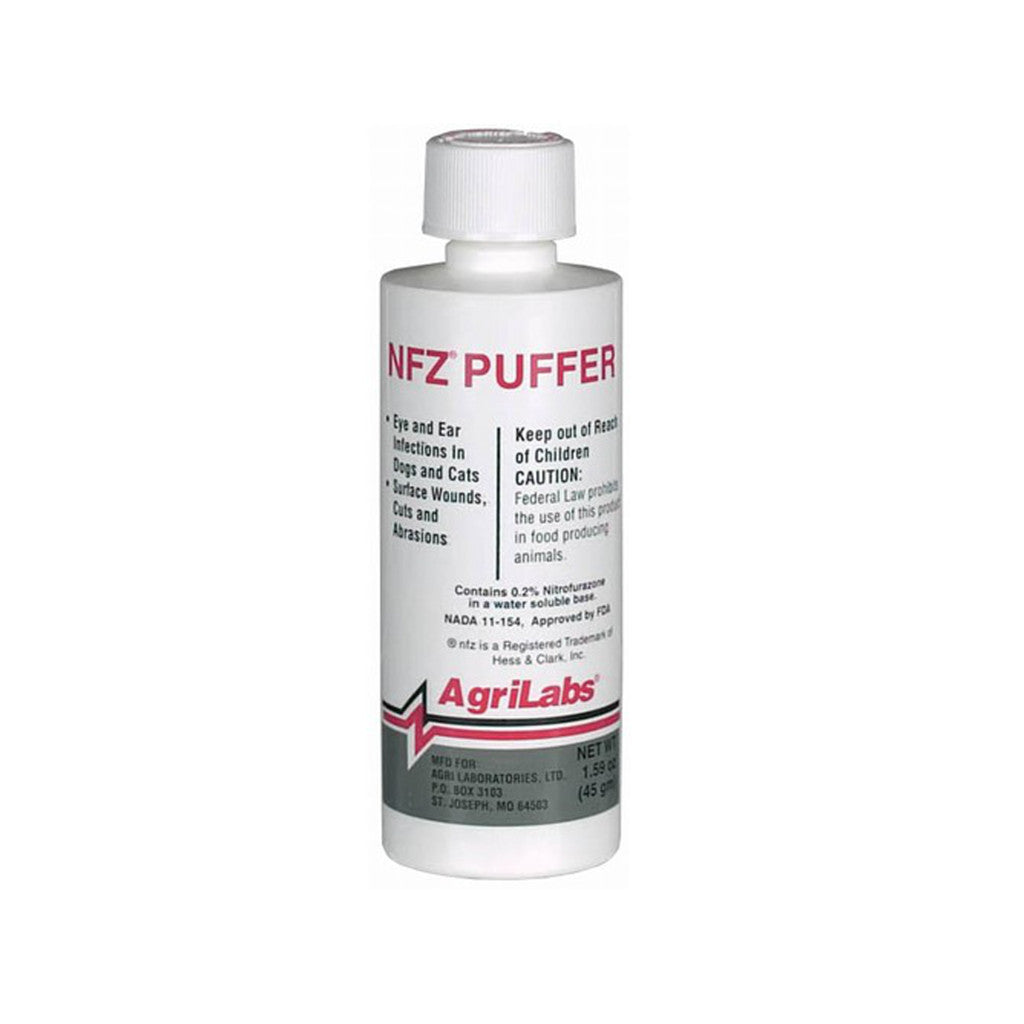 NFZ Puffer for Cats and Dogs