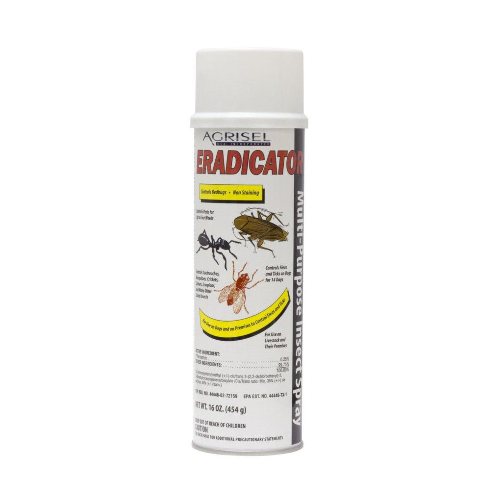 Eradicator Broad Spectrum Insecticide Spray