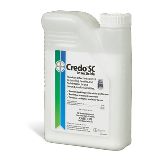 Credo SC Insecticide for Poultry Farms