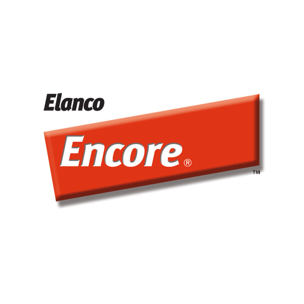 Encore Needles by Elanco